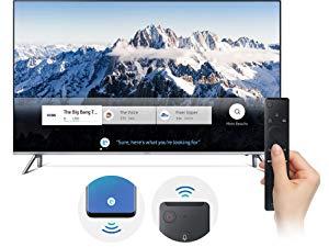 Bixby. A more intelligent way to enjoy TV.