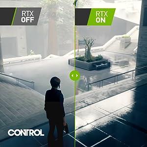 RTX On/Off Comparison