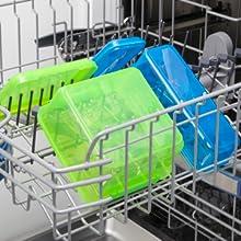 Sistema Dishwasher Safe