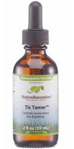 Native Remedies Tic Tamer NativeRemedies TicTamer NativeRemedies Tic tamer ...