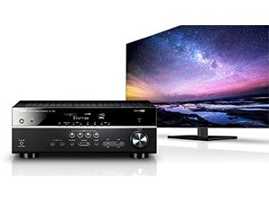 4K Ultra HD Support
