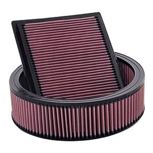 Kamp;N, air filter