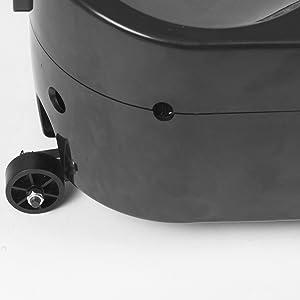 T-LoVendo TLV-CA1 Cinta de Andar Plegable Con Motor Ultrafina ...