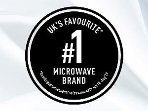 UK's favourite brand