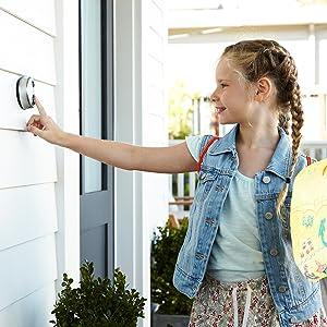 safety, doorbell