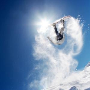 lucky bums winter snowboard helmet