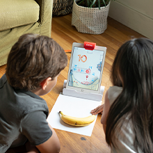 osmo enables children to learn to solve problems learning to solve problems and gain skills importan
