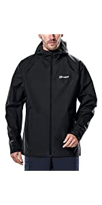 Paclite, Paclight, Packlite, packlight, jacket, berghaus, berghouse, berhgaus, waterproof, raincoat