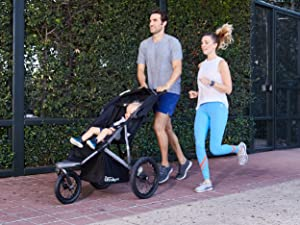 zoom 360 jogger