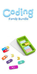 Coding Family Bundle