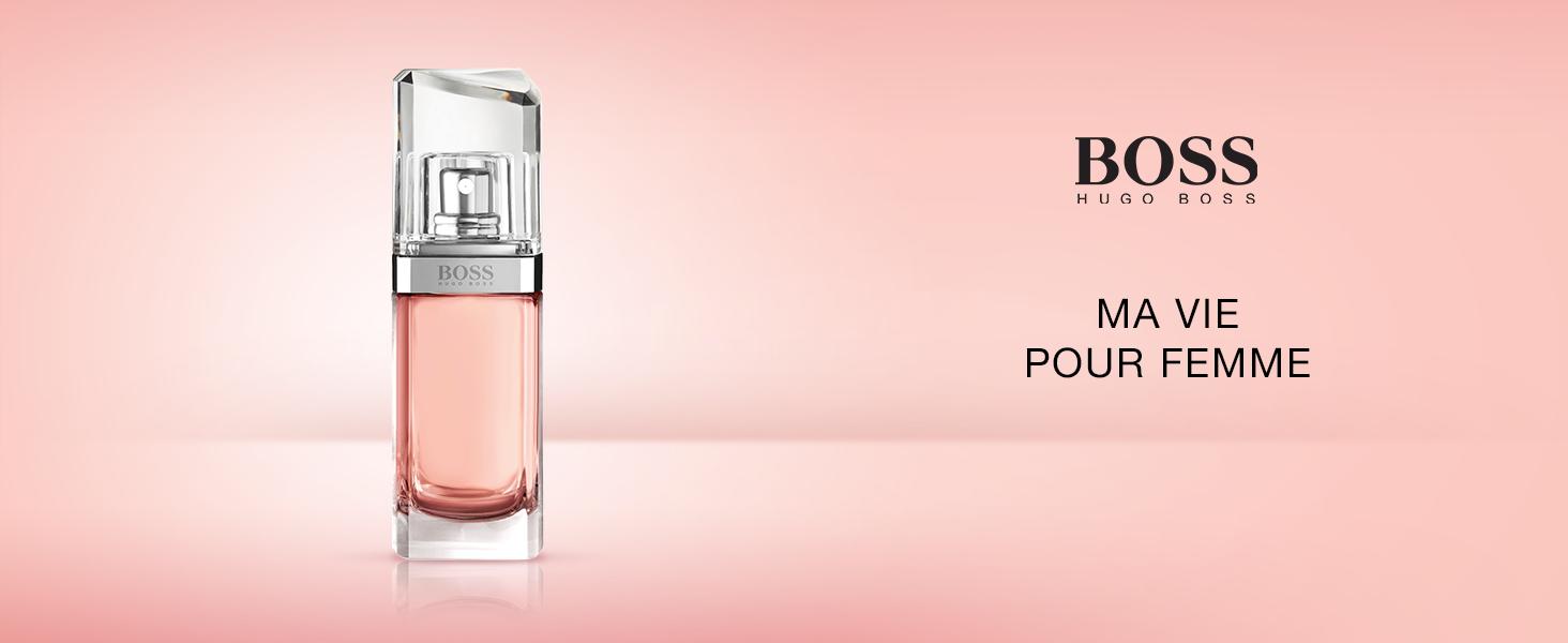 Boss Ma Vie Eau De Parfum 50ml Amazon Co Uk Luxury Beauty