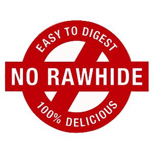 no rawhide