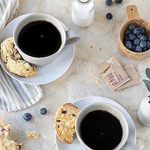 capiz, coffee table