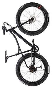 Amazon Com Delta Cycle Fat Tire Leonardo Wall Rack