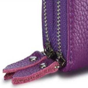 High-Quality gunmental zipper