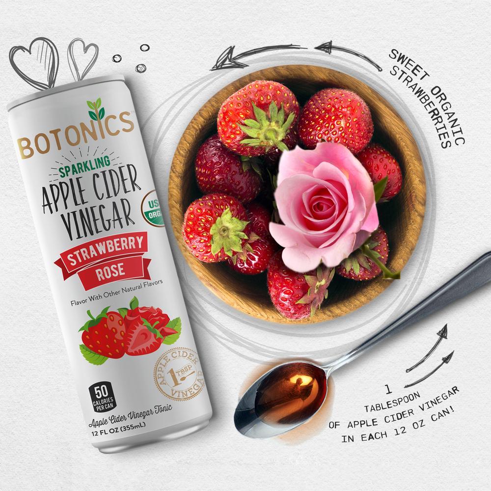 Amazon.com : Botonics Sparkling Organic Apple Cider