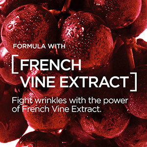 L'Oreal Paris Men Expert Vitalift  French Vine Extract