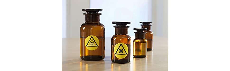 étiquettes extérieur, ultra résistantes, ultra résistante, étiquettes outdoor, étiquettes jaunes, ét