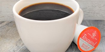 Coffee, Highland Park Coffee, Single Serve, kcup