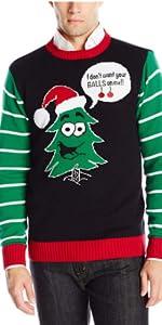 Christmas Sweater Men 3