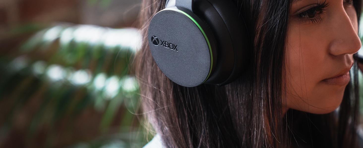 xbox, wireless, headset