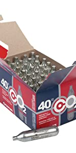 Crosman CO2 Powerlets