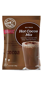 hot cocoa mix chocolate drink powder