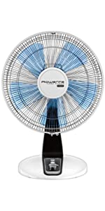 Ventilatorkachel op zonne-energie, stil, Dyson luchtreiniger, kleine ventilator Rowenta
