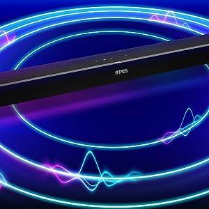 soundbar, tcl, smart tv