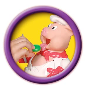 Pig Goes Pop Burger
