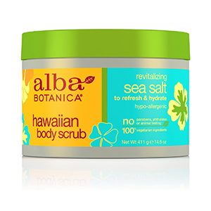 Alba Botanica Deep Moisturizing Kukui Nut Hawaiian Body Cream