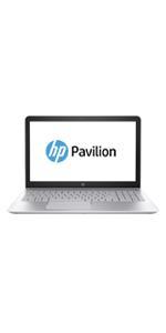 HP Pavilion Notebook 15-cc506nl
