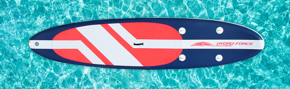Tabla Paddle Surf Bestway Long Tail SUP: Amazon.es: Deportes y ...