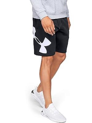 Pantalón deportivo de hombre Under Armour Rival Fleece Logo