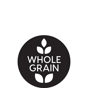 whole grain dog food