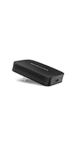 RAVPower USB-C急速充電器 (45W/PD対応/超軽量)  RP-PC104