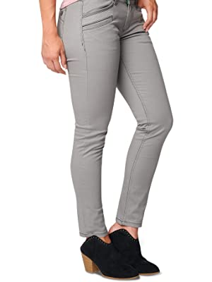 5.11 Tactical Womens Cavalry Twill Defender-Flex Slim Pants Style 64415 Device Ready Pockets