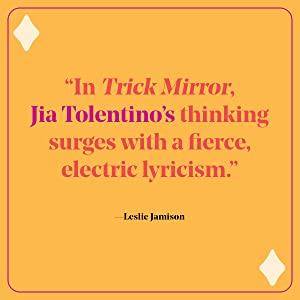 trick mirror;new yorker;books for feminists;modern culture;essays;culture;literary nonfiction;modern