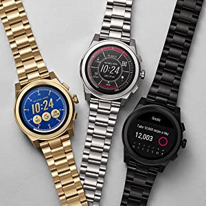 smart watch, michael kors, kors, MK access, smartwatch, sofie watch,