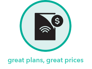 great plans, great prices