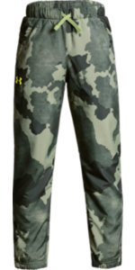 398b860ef2 Amazon.com: Under Armour Boys Phenom Printed Pants: Clothing