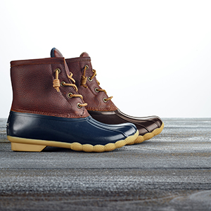 570d3918bc91 Sperry Saltwater Duck Boot