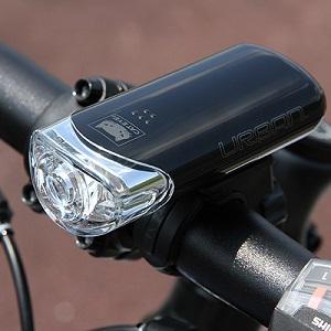 ヘッドライト 自転車ヘッドライト ロードバイク クロスバイク 前照灯