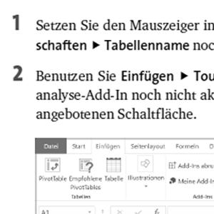 Excel 2016 2019 Rheinwerk Verlag Vierfarben Handbuch