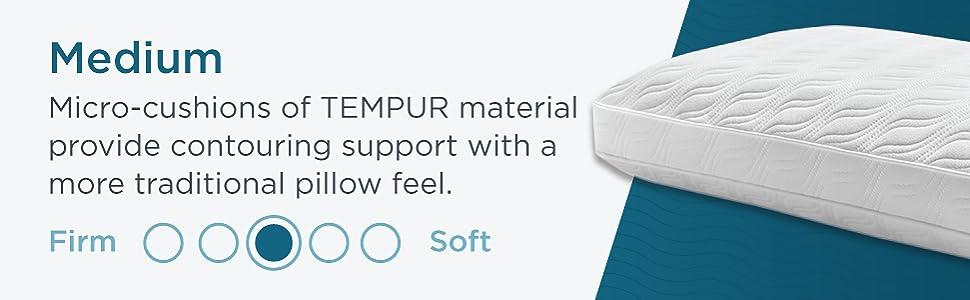 Adapt Prohi Pillow; Tempur ProForm ProHi Pillow