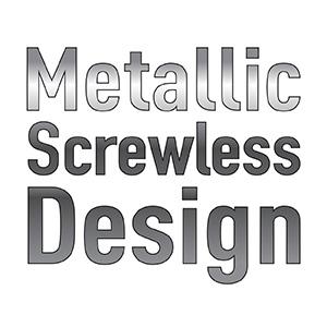 Screw less design