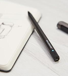 Moleskine pen+ ellipse boligrafo