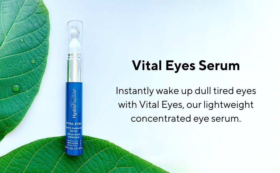 Hydropeptide Vital Eyes Instant Awakening Serum