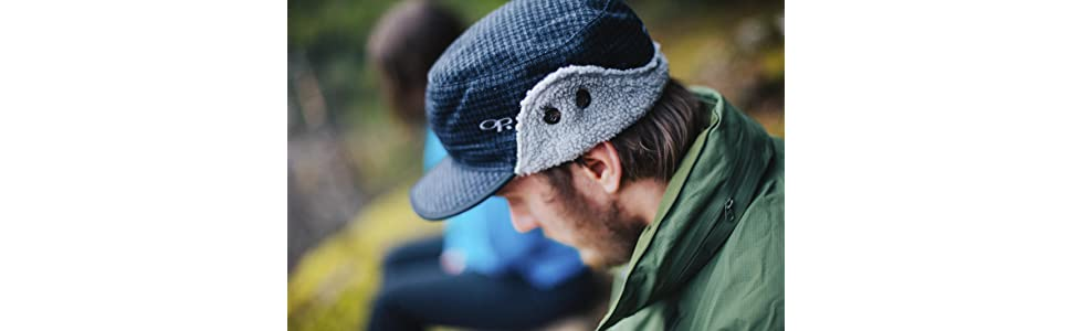 Outdoor Research Mütze Kettle Cap