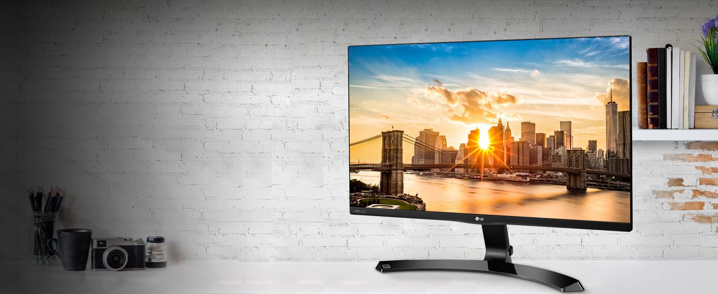 HD IPS Display